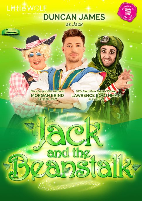 Jack and the Beanstalk 2018