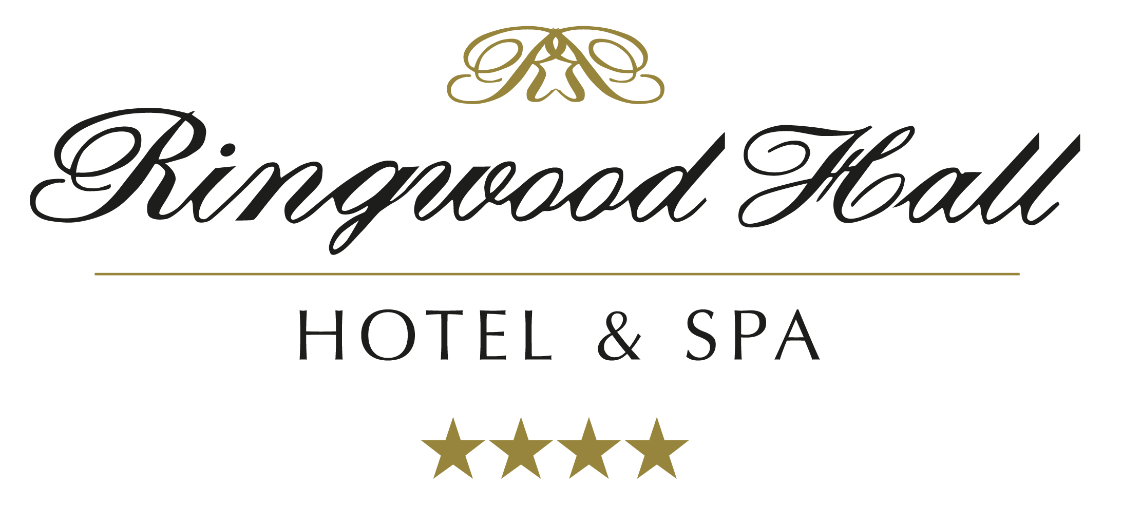 Ringwood Hotel and Spa logo