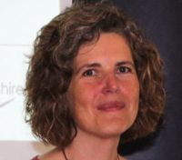 Picture of Claire Winfield, Chief Executive