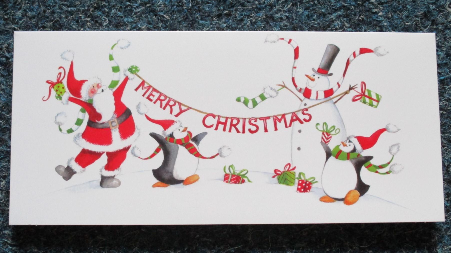 Merry Christmas £3